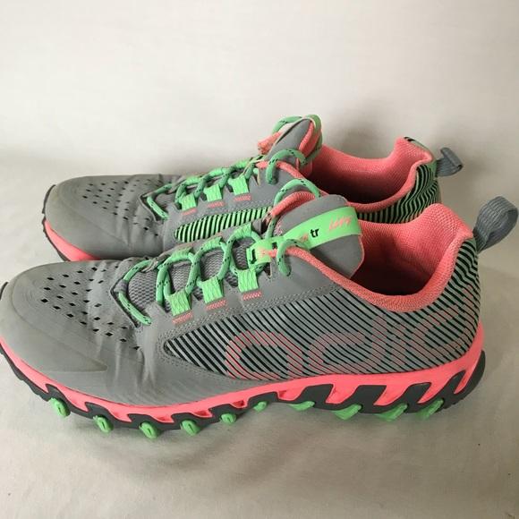 Adidas Vigor TR 5 Women's Track Tennis Shoes 9.5